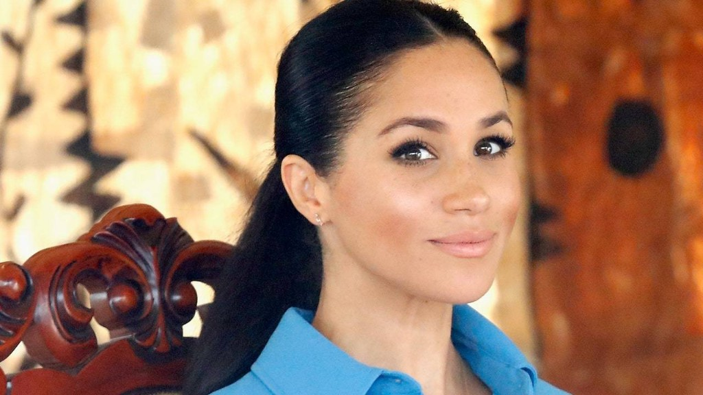 Meghan Markle Was Reportedly 'Actively Prevented' From Responding to Rumors