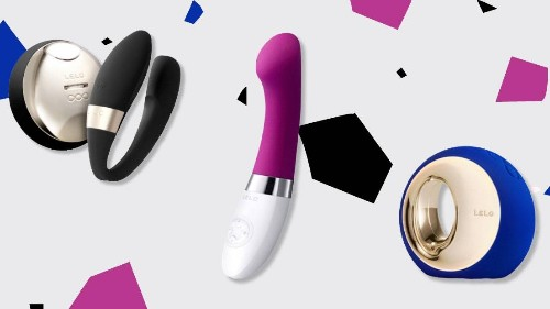 The 6 Best Sex Toys on Sale Just in Time for Valentine's Day