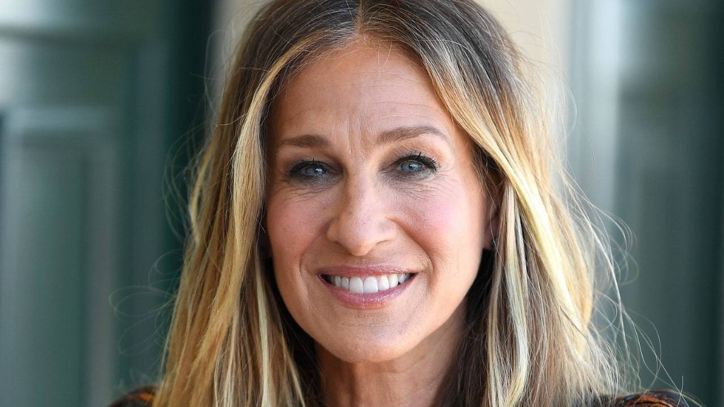 Sarah Jessica Parker Is Making a Dating Show for Lifetime—And It Sounds Like The Holiday