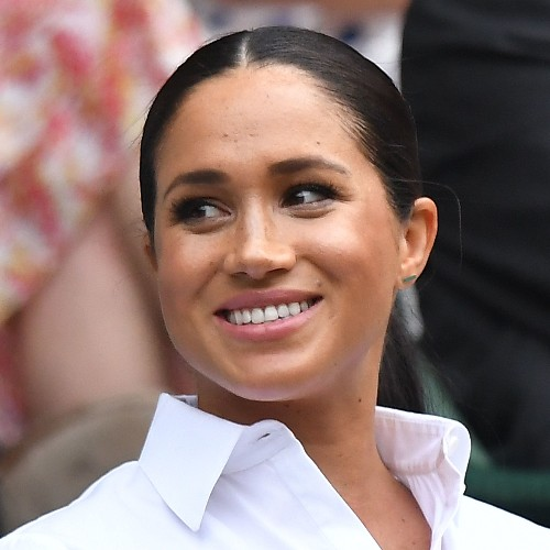 Meghan Markle Snuck in a Yoga Class Before the U.S. Open