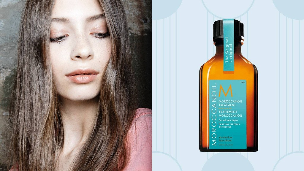 The 12 Best Hair Oils for Every Hair Type