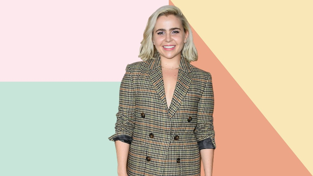 Mae Whitman: 'Endometriosis Is Like Being Shot With a Cannonball in the Stomach'