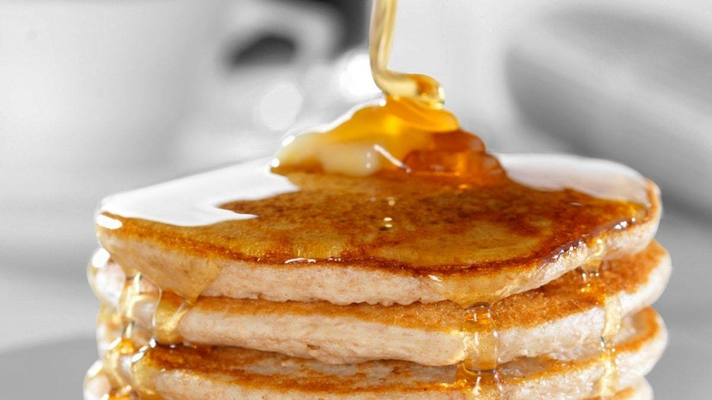 This Easy Trick Will Give You Heavenly, Fluffy Pancakes in Minutes
