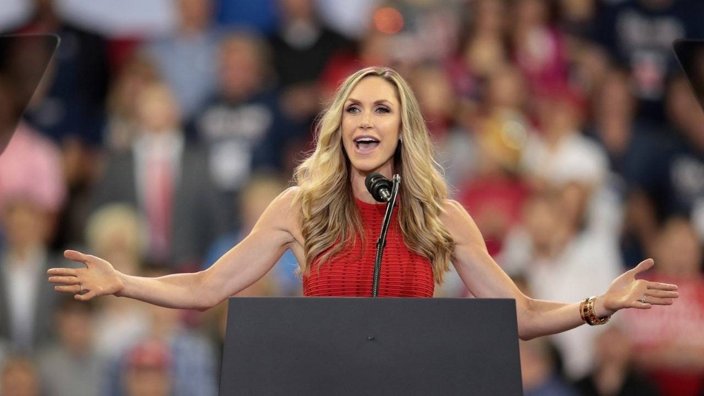 Lara Trump: Everything You Need to Know About Donald Trump's Daughter-in-Law