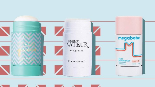 15 Natural Deodorants That Actually Work