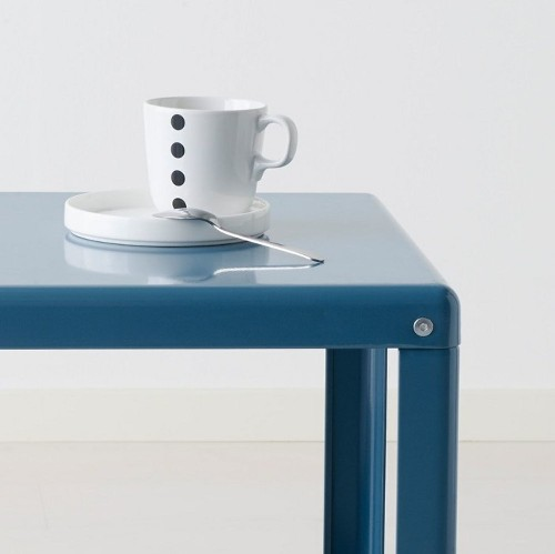 Small Coffee Table for Small Living Room: Cute Small-Space Coffee Table