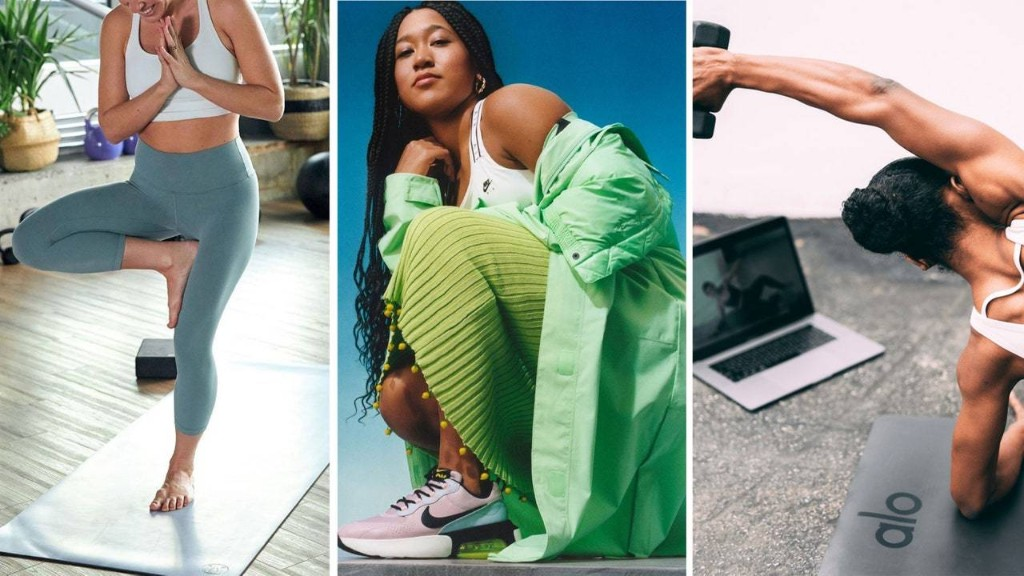 15 Fitness Products Glamour Editors Are Shopping in May