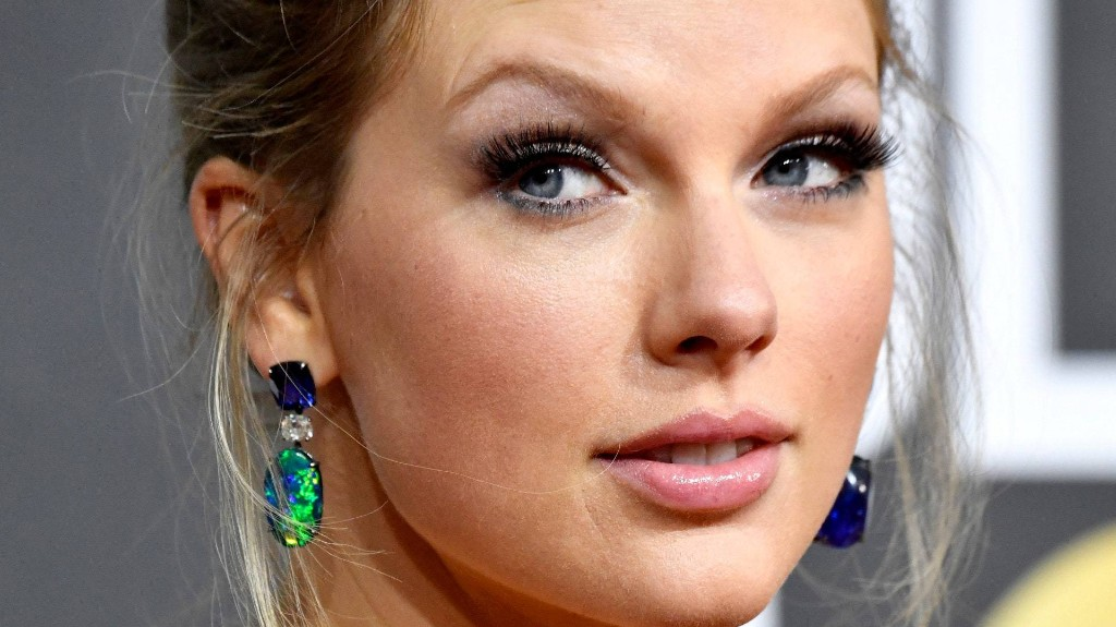 Taylor Swift Finally Slams Trump for 'Stoking White Supremacy,' Like We Always Knew She Could