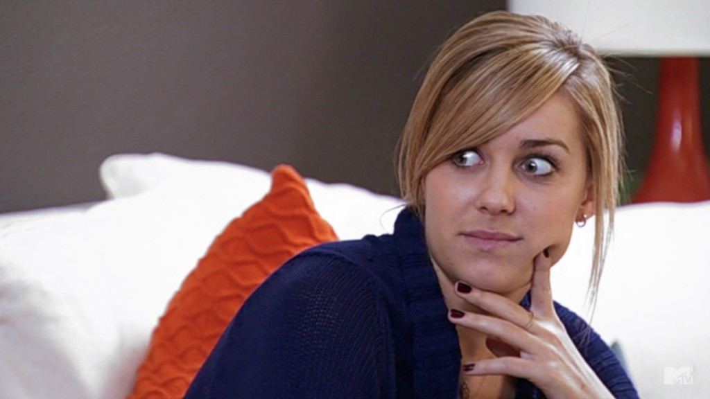 Lauren Conrad Was Shaded by a Background Extra on The Hills, and We All Missed It