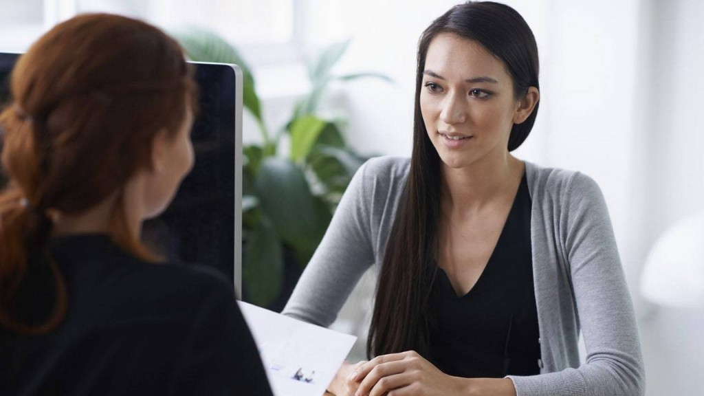 How to Rock an Interview: Advice From a CEO Headhunter