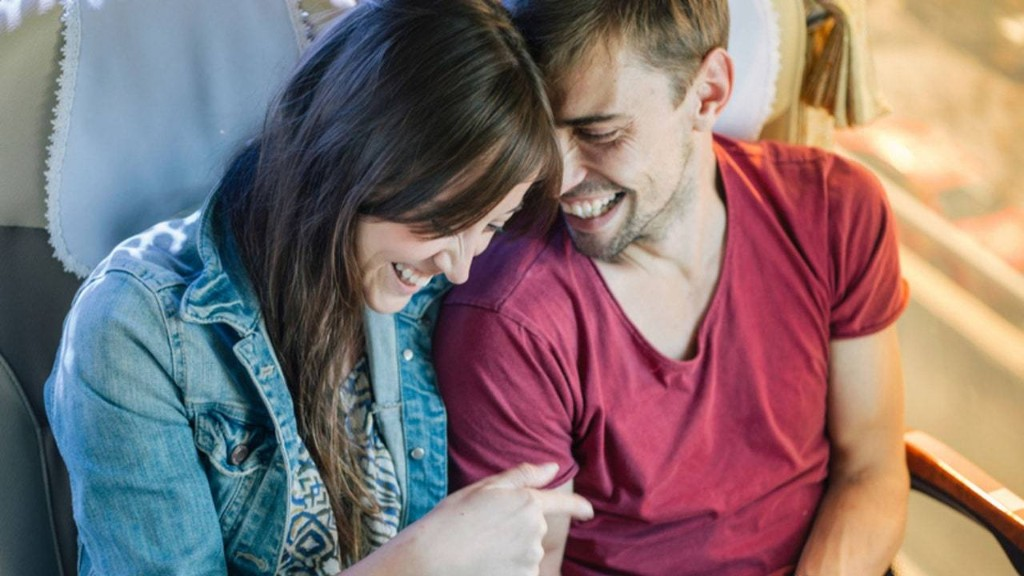 Want a Happier Relationship? Do This One Thing Together Every Day
