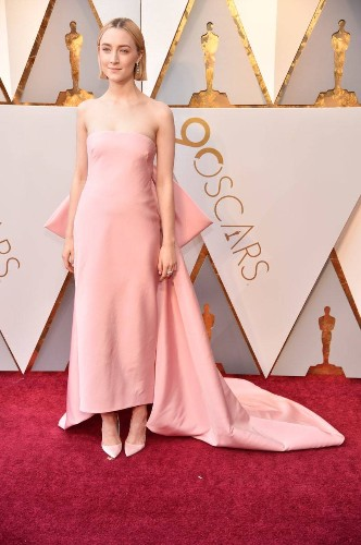 Oscars 2018: See All the Looks From the Red Carpet