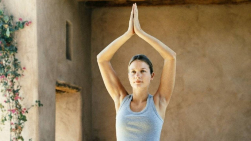 Yoga Tones Your Body?Now Guess What It Does For Your Brain!