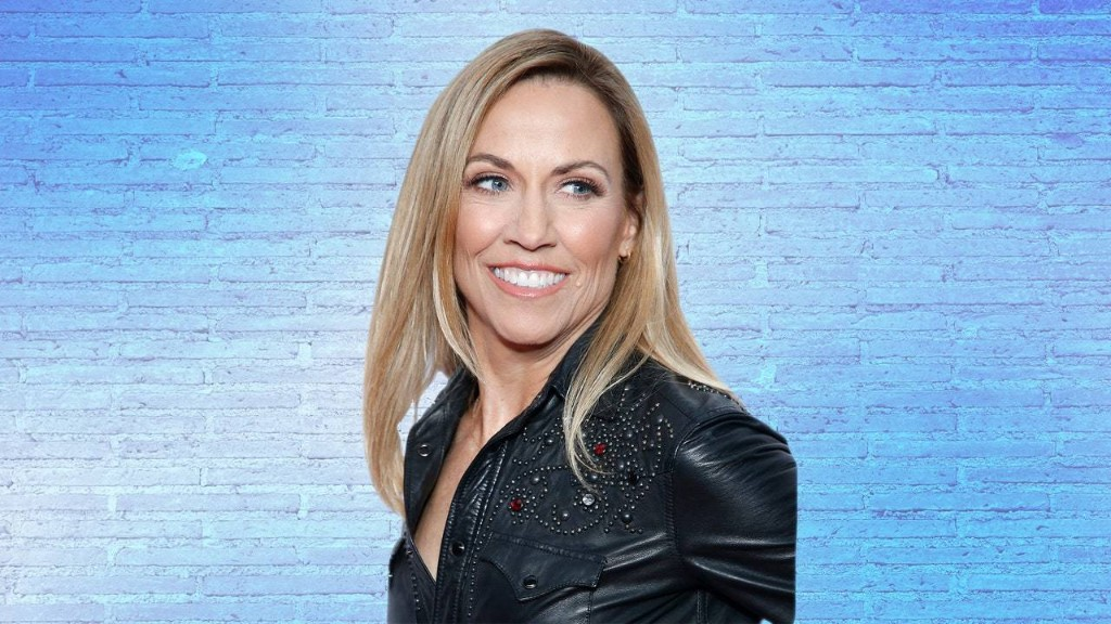 All I Wanna Do...Is Listen to Sheryl Crow Talk About Feminism, Aging, and Motherhood