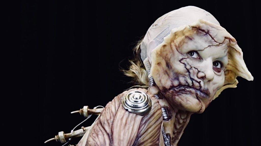 All of Heidi Klum's Halloween Costumes Over the Years