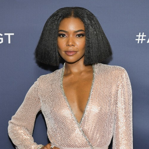 Gabrielle Union Speaks Out Amid America's Got Talent Controversy