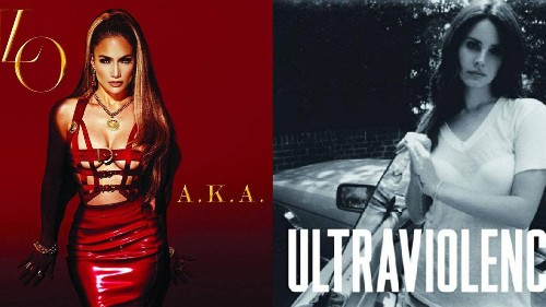 New Music Releases Starring Jennifer Lopez, Lana Del Rey, and Sam Smith