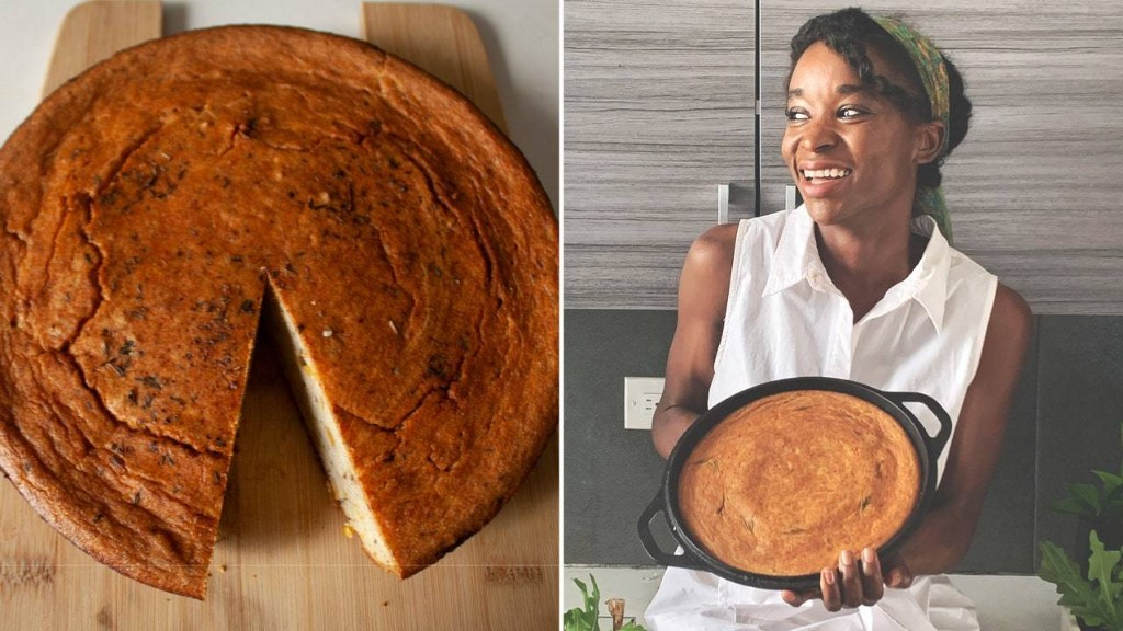 The Perfectly Creamy, One-Bowl Cornbread Recipe That Lifts My Spirits