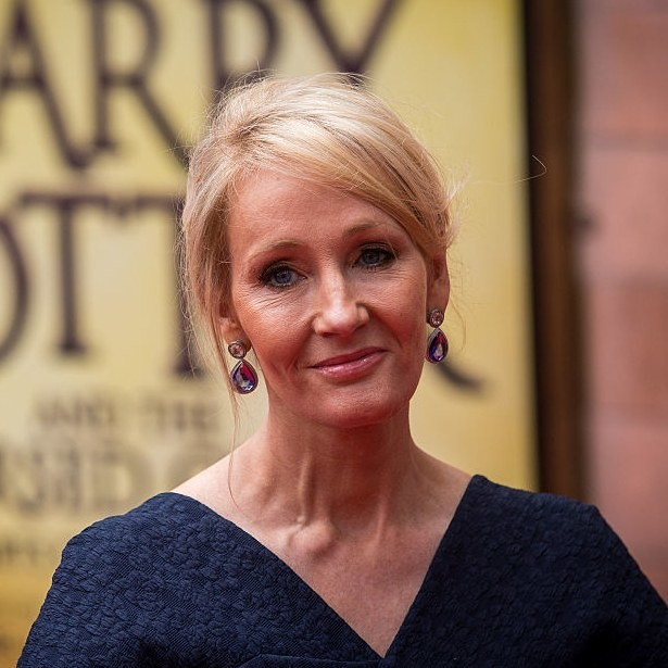 J.K. Rowling Tweeted a Powerful Open Letter to Fans, And It'll Melt Your Cold Muggle Heart