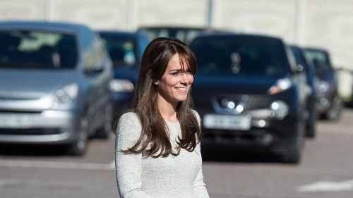Fit Tips and Royal Intel From the Woman Who Makes Bras for the Queen and Kate Middleton