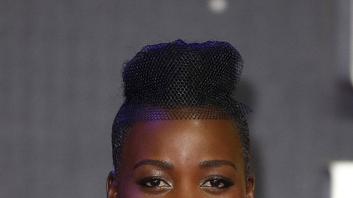 Nobody Does Colorful Makeup Better Than Lupita Nyong'o?We've Got Proof!