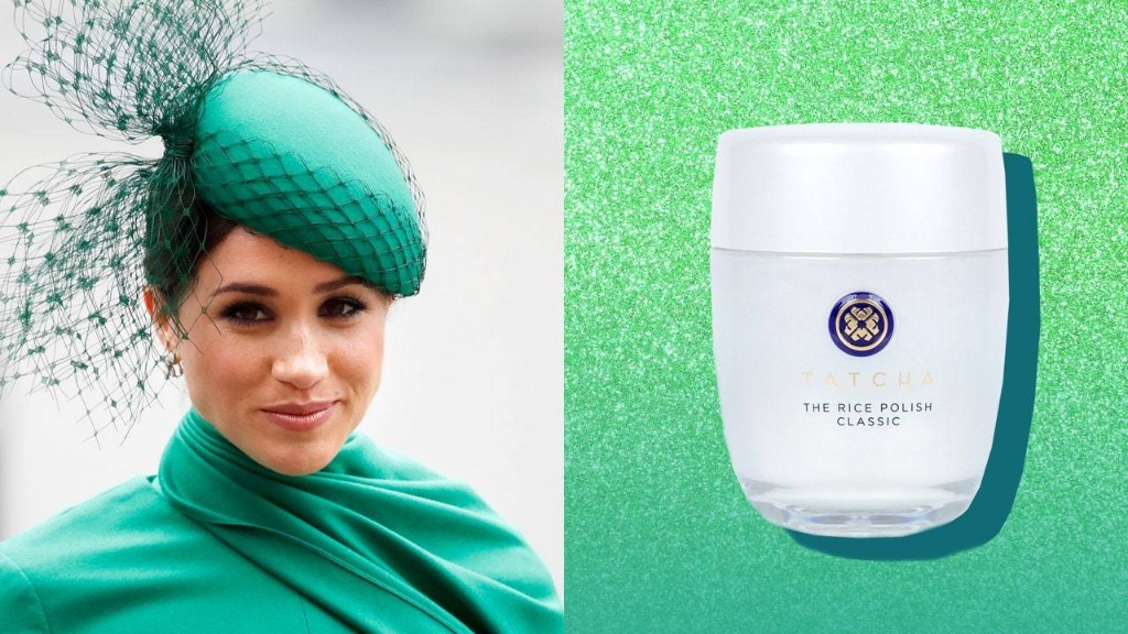 The Tatcha Cyber Monday Sale 2020 May Be Its Best One Yet