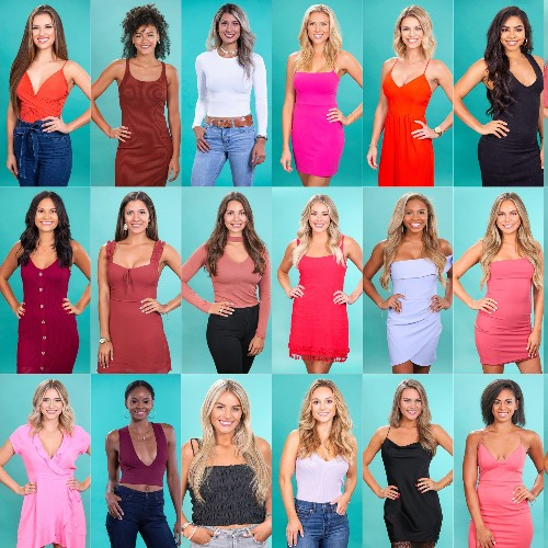 It's Time to See More Body Diversity on The Bachelor