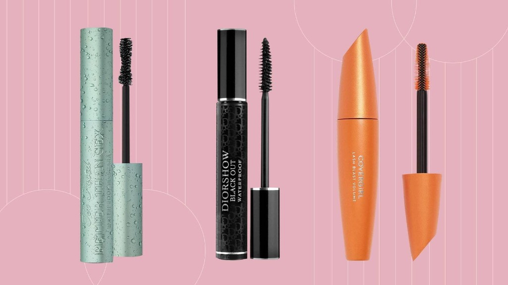 The 15 Best Waterproof Mascaras That Do Not Budge