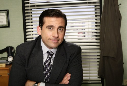 Celebrating 10 Years of The Office With Michael Scott's Best (or Worst?) Lessons in Love