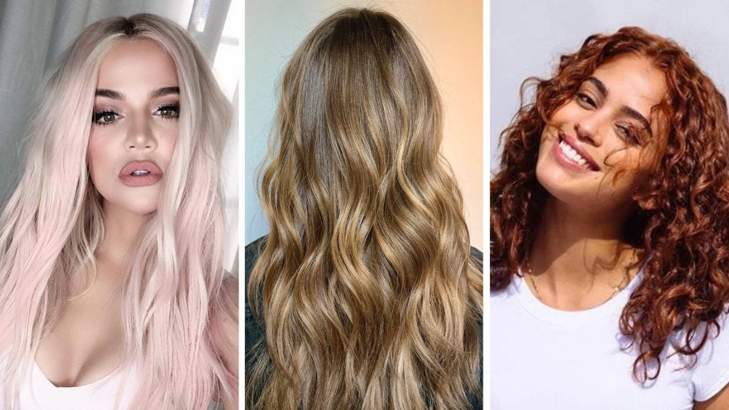 23 Spring Hair Colors Worth Pre-Paying Your Salon For