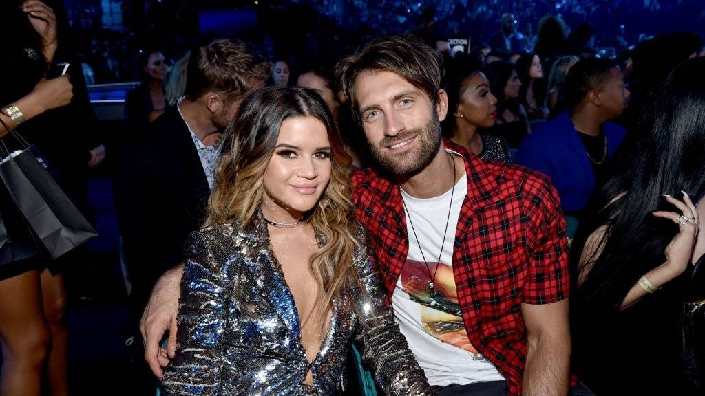 Maren Morris and Her Husband Clap Back at Mommy-Shamers After Deleting a Photo of Their Son