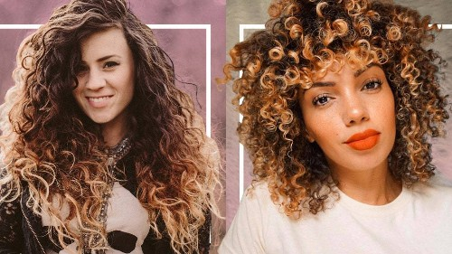 15 Hair Tricks Women With Gorgeous Curls Swear By
