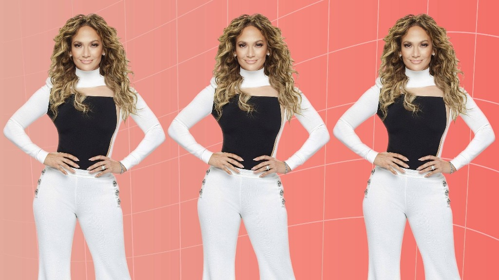 Jennifer Lopez Says This Song Got Her Through Her Divorce and Other Tough Times