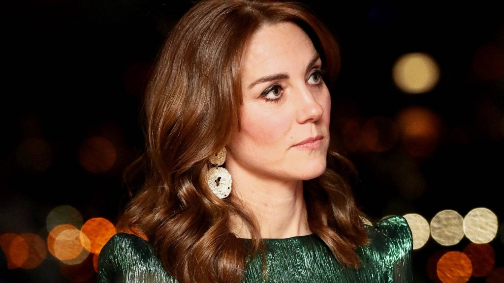 Kensington Palace Responds to Claims Kate Middleton Is 'Furious' About Her New Workload