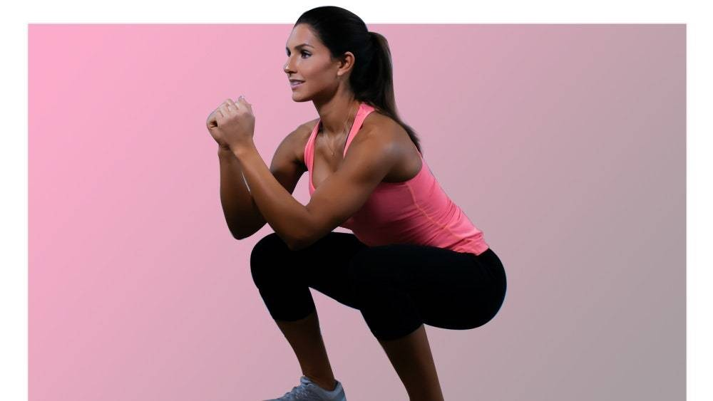 Here's a 30-Day Squat Challenge You'll Actually Enjoy Doing