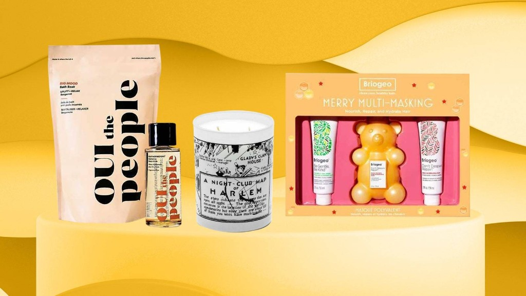 33 BIPOC-Owned Brands to Support This Holiday Season