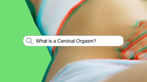 How to Have a Cervical Orgasm, According to a Neuroscientist