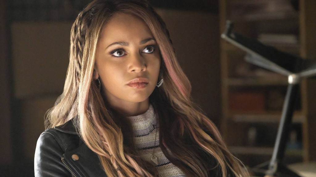 Riverdale Star Vanessa Morgan Says She Makes Less Money Than the Rest of the Main Cast