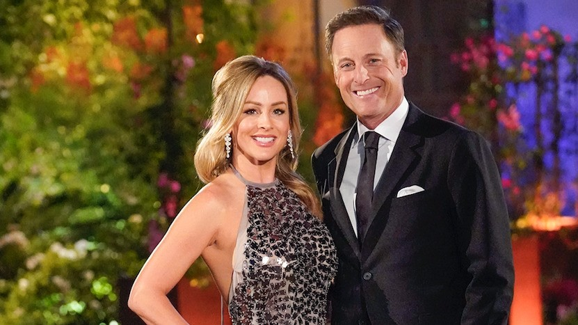 We Asked Chris Harrison About Every The Bachelorette Season 16 Rumor Out There