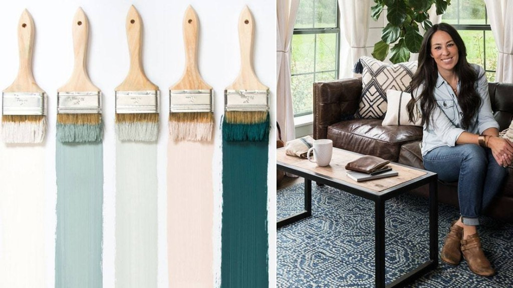 Here Are All the Ways You Can Give Your Home the Fixer Upper Treatment