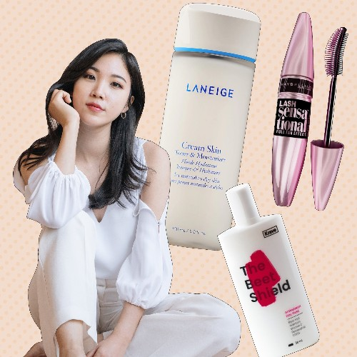 I'm a K-Beauty Expert and Only Spend $687 on My Entire Skin Care Routine