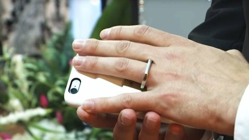 This Man Loved His iPhone So Much, He Literally Married It