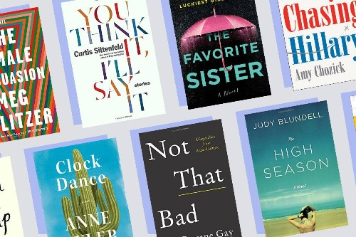 Best Books Summer 2018: What to read this season