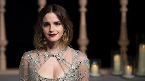 Emma Watson's Emotional Reaction to Meeting the New Hermione Is the Closure We All Need
