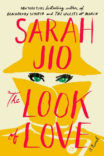 There Are 6 Types of Love (and More Things Sarah Jio Learned From Writing a Novel About It)