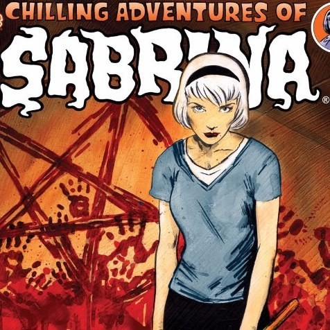 'Sabrina the Teenage Witch' Is Officially Getting Picked Up by Netflix—And It's Going to Be Seriously Dark