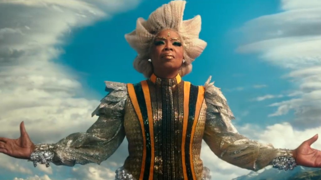 The 'Wrinkle in Time' Trailer Is Finally Here—and It's Glorious
