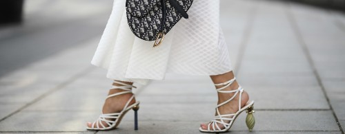 All the Absolute Best Sandals to Wear This Spring