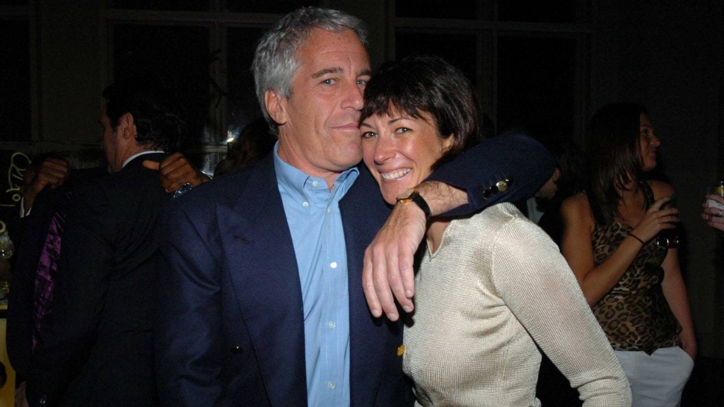 Ghislaine Maxwell, Jeffrey Epstein's Associate and Confidante, Has Been Arrested by the FBI