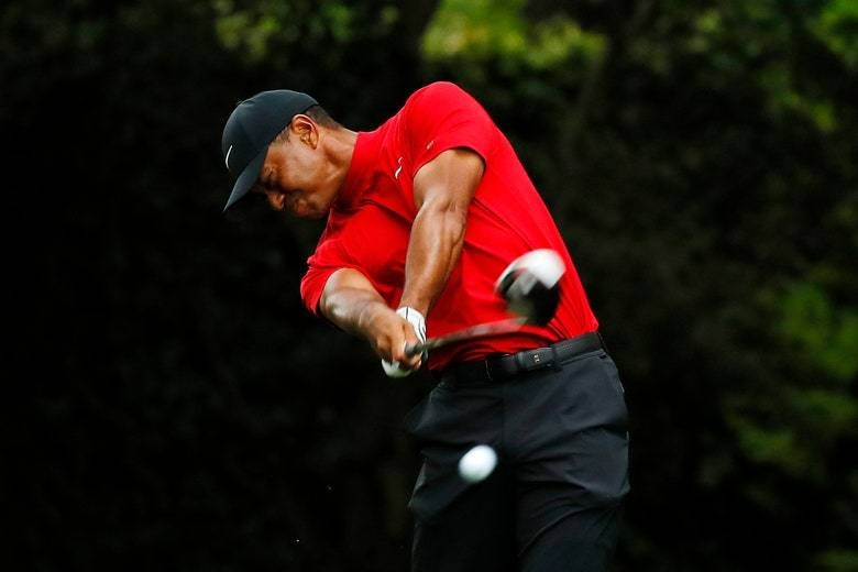 Masters 2019: Tiger Woods went old school with his driver and it won him the Masters